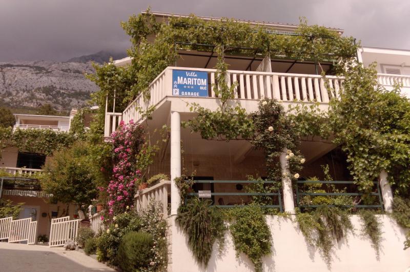 Villa MARITOM