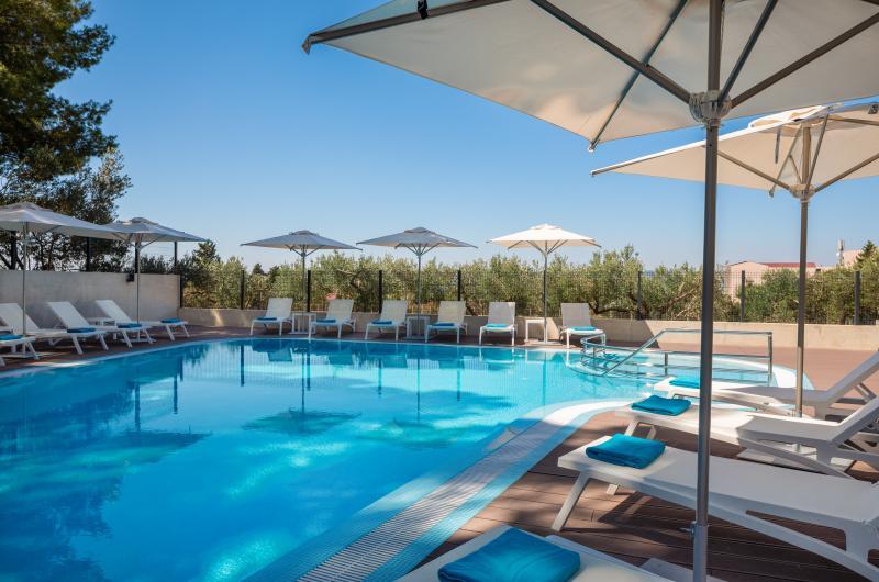 Tourist apartments Noemia resort