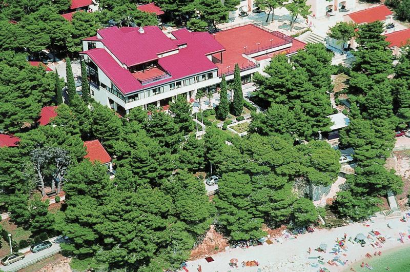 Hotel Settlement Urania