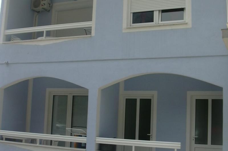 jukanović, baška voda, apartments jukanovic, apartments baska voda