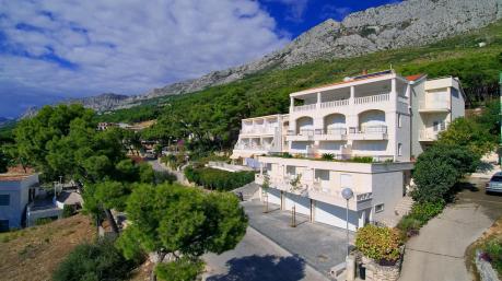 Villa Medic Brela