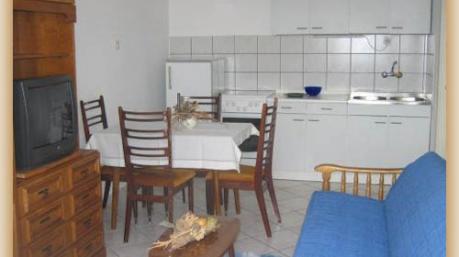 Apartmani Bekavac