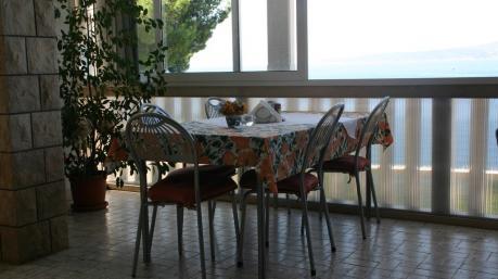 haus zelić, zelic, brela, pansion, apartman, makarska riviera, smještaj