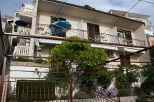 villa julija, brela, ivanac, braić, apartmani, privatni smještaj, dalmacija