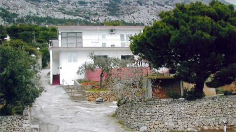 Apartmani Ibi