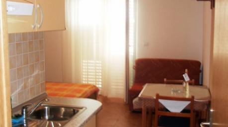 Apartmani  Čikeš