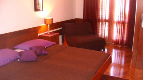 Accommodation Villa Sokol