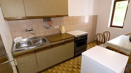 Apartmani Klarić
