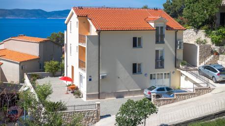 Villa Davor Tomaš