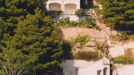 Apartmani Davor i Marija Šošić