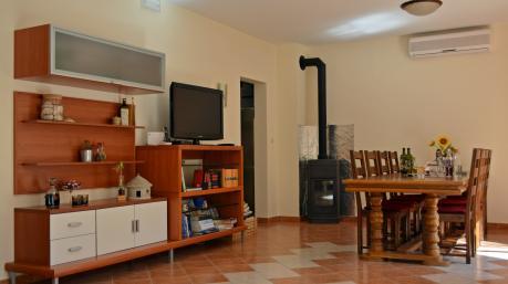 Apartman Kvasina