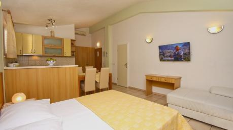 Accommodation AnRi Apartmani