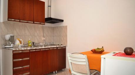 Apartmani Jović