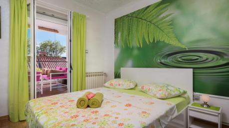 Apartments Tomaš