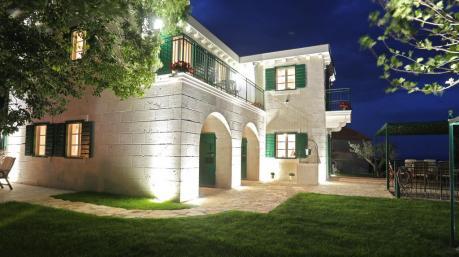 Villa Miščić