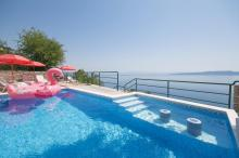 holiday_home_maraska brela, apartments_brela, apartment with swimming pool brela, ivan_ivanac_braic