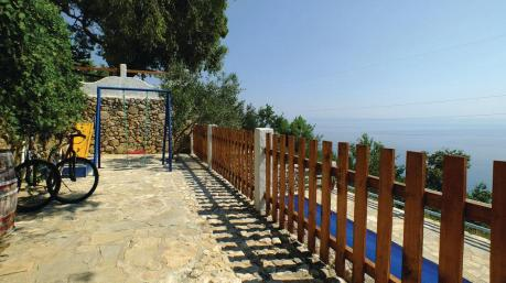 Villa Nikolina