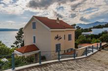Bekavac Ante, villa san brela, apartment brela