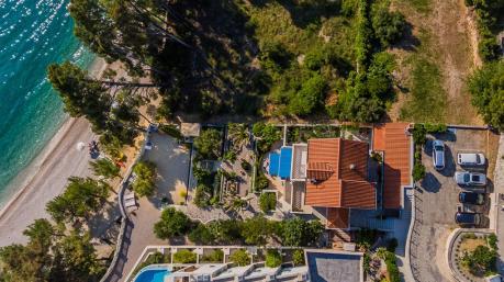 Villa San Brela
