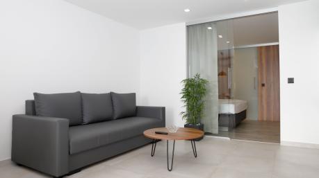 Apartments Bikin