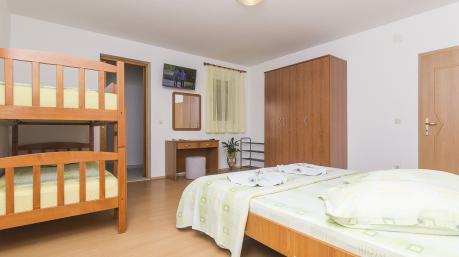 Apartmani Zina