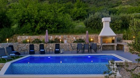 Villa NiMa