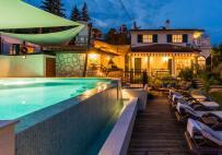 Kuća za odmor The Elfin Mansion **** (vl. Danijela Strika)