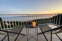 slavica werz, Sea View Apartment brela, apartments brela