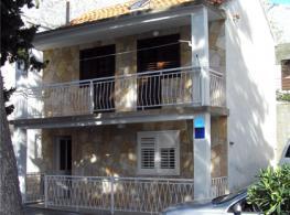 House ŽAUHAR