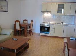 Apartments PORTUN