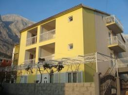 Apartments PEZO