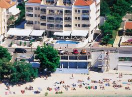 Aparthotel Milenij