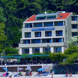 saudade, gradac, hotel, accommodation