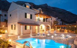 Villa Petra *****