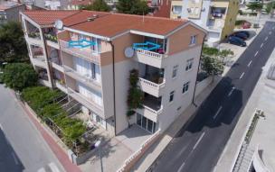 Apartmani LIVIRA