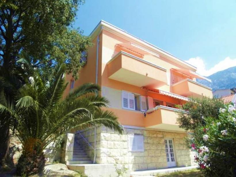 Apartment Anita Makarska Center