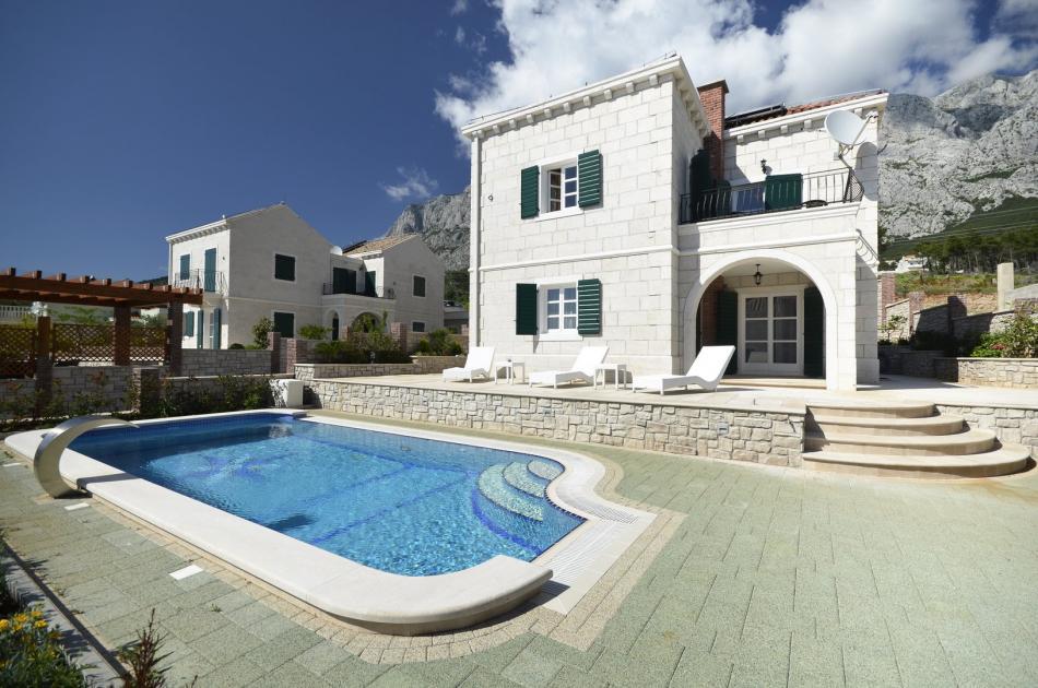 Villa Goran *****